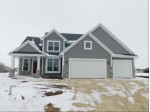 303 Goschey Dr, Belgium, WI by Hollrith Realty, Inc $349,990