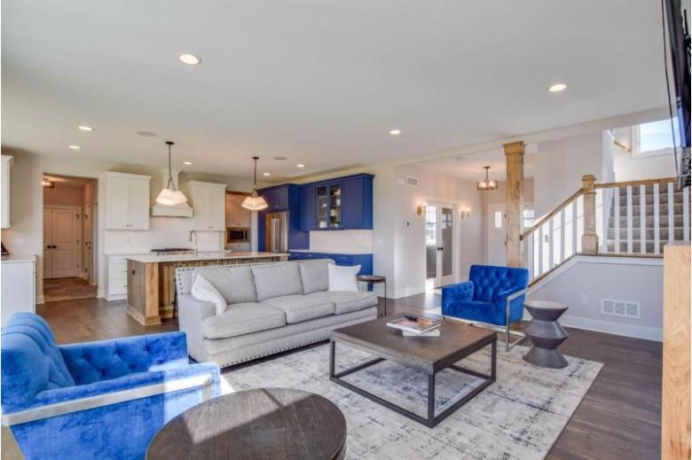 10171 S Woodside Ct, Franklin, WI by Steeple Pointe Realty Llc $688,900
