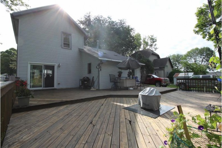 538 S Clark St, Whitewater, WI by Tincher Realty $149,900