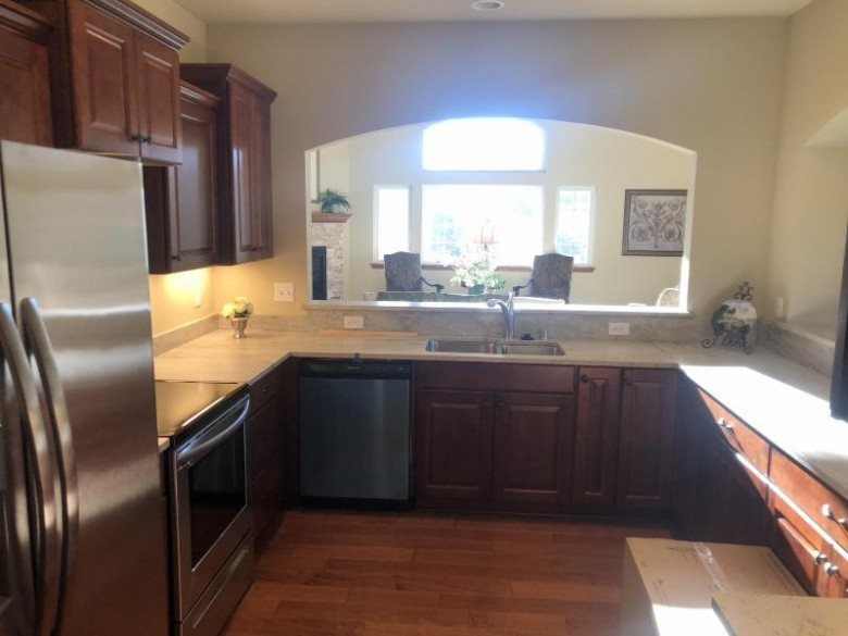 2224 Kayla Dr 2 Waukesha, WI 53188-8019 by Re/Max Realty 100 $429,500