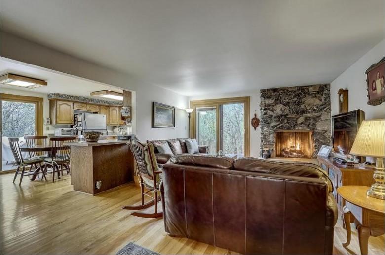 N42W27780 Chippewa Pass, Pewaukee, WI by Metro Milwaukee Realty $420,000