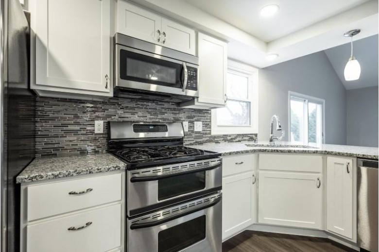 W283N6524 Meadowlark Ln Hartland, WI 53029 by Keller Williams Realty-Lake Country $379,000