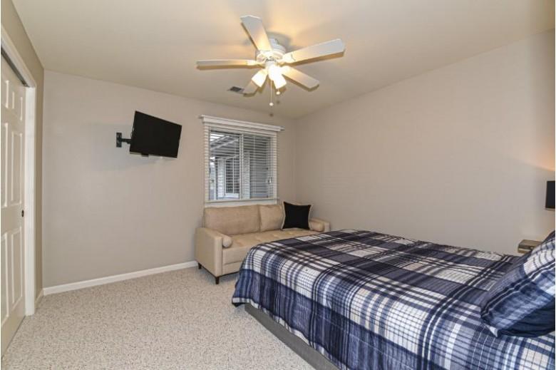 1111 Sunnyslope Dr 201 Mount Pleasant, WI 53406-6350 by Shorewest Realtors, Inc. $197,000