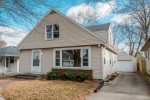 2526 N 115th St, Wauwatosa, WI by Realty Executives Southeast $289,000