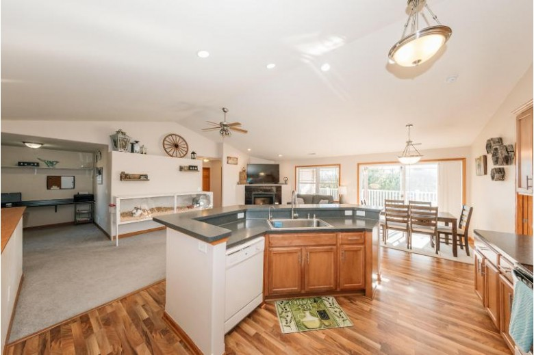 480 E Veterans Way 6, Mukwonago, WI by Re/Max Realty Center $259,900