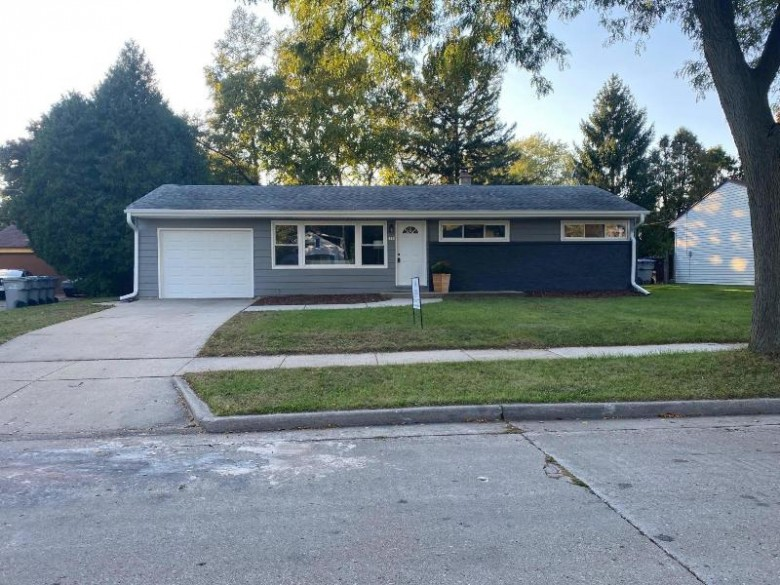 6555 N 58th St, Milwaukee, WI by Nilsen Realty $149,900