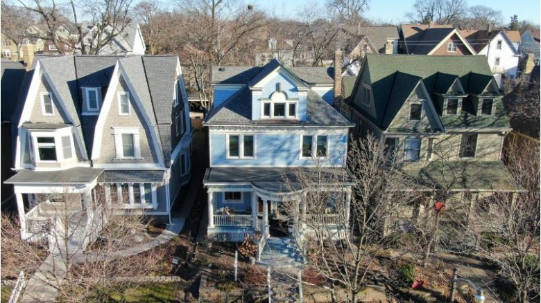 2850 N Stowell Ave Milwaukee, WI 53211-3774 by Shorewest Realtors, Inc. $429,900