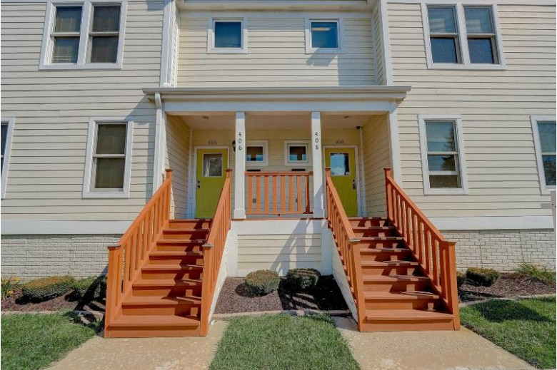 408 E Brown St, Milwaukee, WI by Realty Executives Integrity~northshore $274,900