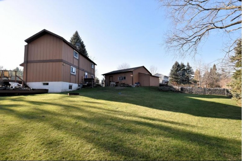 4400 Valley Rd Racine, WI 53405-1106 by Berkshire Hathaway Homeservices Metro Realty $264,900