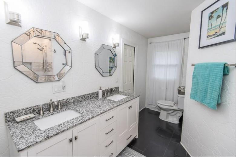 5210 S Donna Ct Hales Corners, WI 53130-1524 by Shorewest Realtors, Inc. $300,000