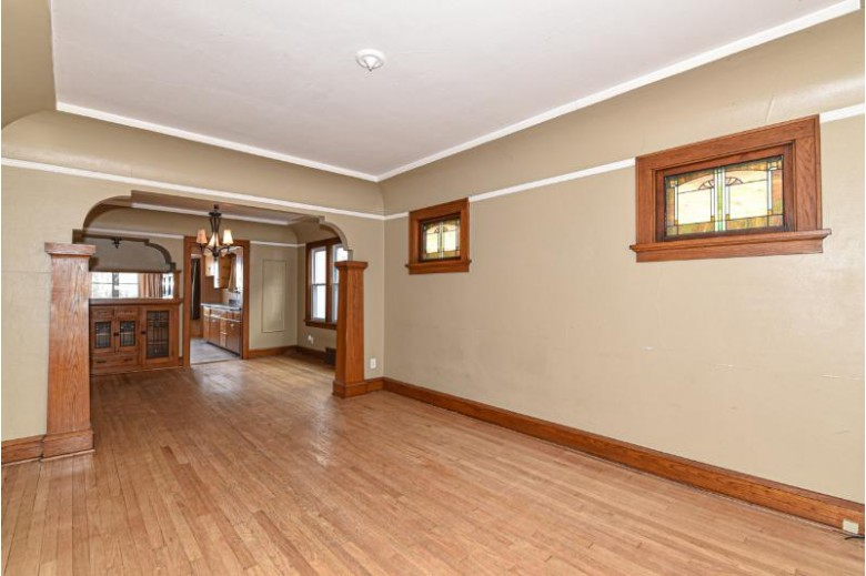 2160 S 72nd St, West Allis, WI by Shorewest Realtors, Inc. $155,000