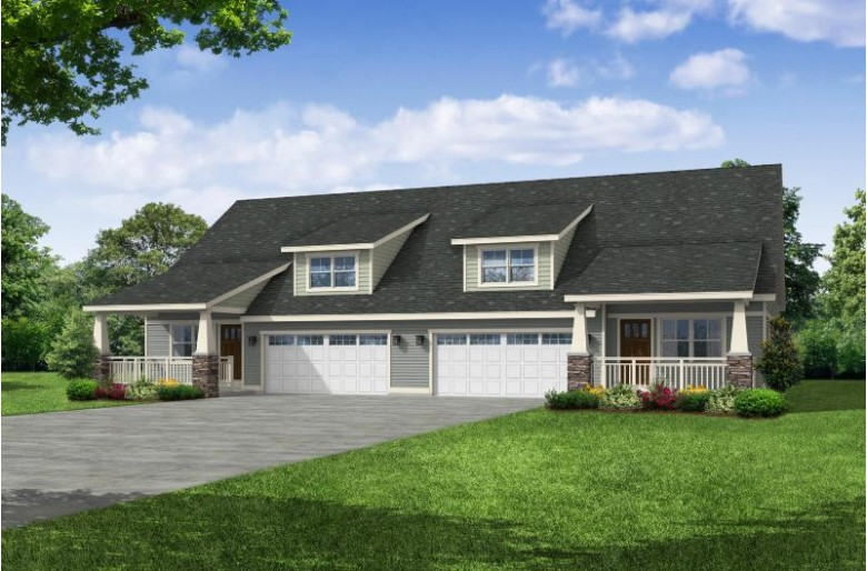9214 Hollyhock Ln Mount Pleasant, WI 53406-3021 by Re/Max Newport Elite $284,900