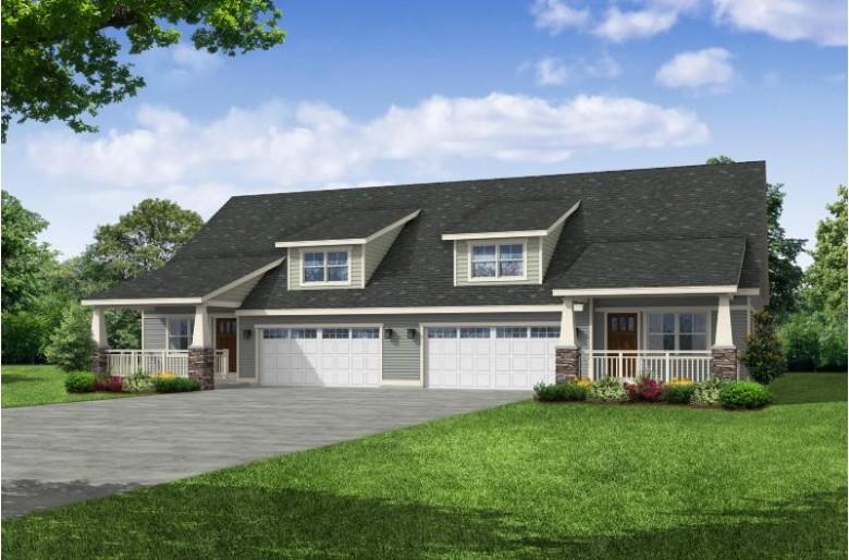 9216 Hollyhock Ln Mount Pleasant, WI 53406-3021 by Re/Max Newport Elite $284,900