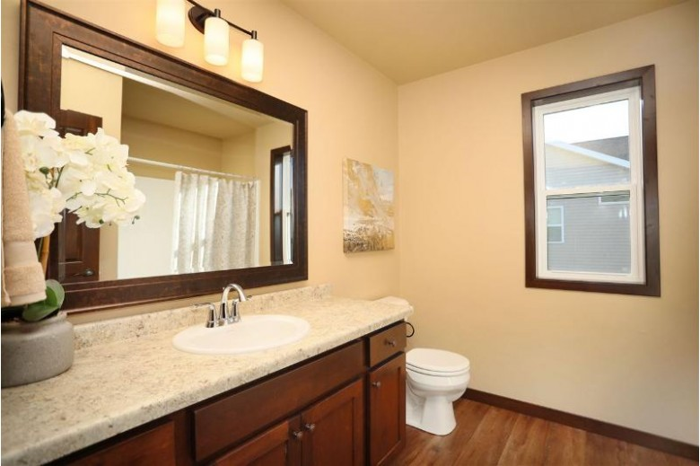 2522 Cavalry Lane Neenah, WI 54956 by Coldwell Banker Real Estate Group $309,900
