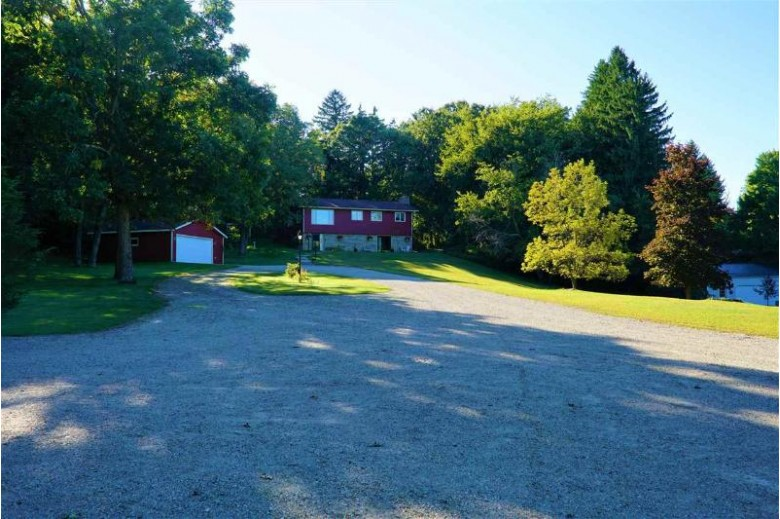 W8595 Hwy 21 Wautoma, WI 54982 by Coldwell Banker Real Estate Group $199,900