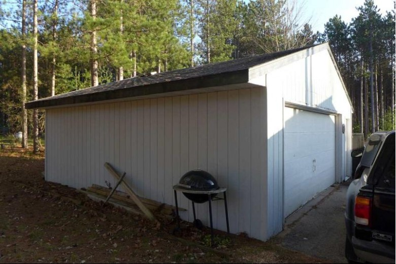 W5391 Apache Avenue Wild Rose, WI 54984-9267 by RE/MAX Lyons Real Estate $60,000