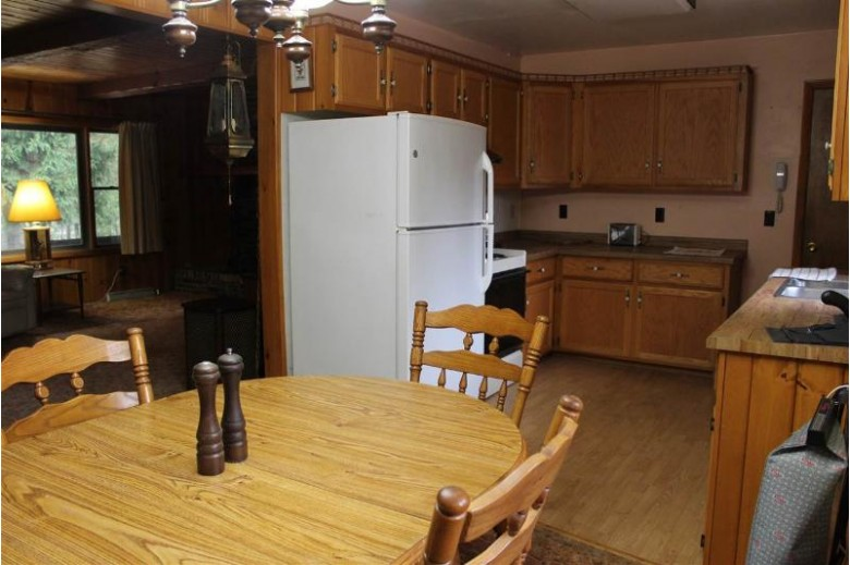 W5888 W Fork Drive, Wautoma, WI by Coldwell Banker Real Estate Group $165,000