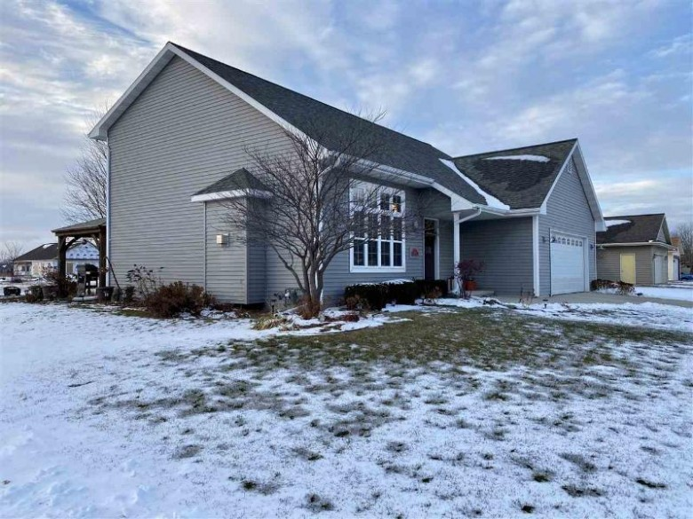 1711 Thurke Avenue, North Fond Du Lac, WI by RE/MAX Heritage $269,900