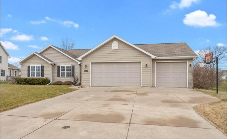 1740 Spring Hill Court, Neenah, WI by Score Realty Group, LLC $314,900