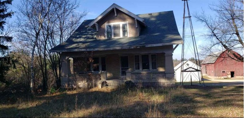 W8990 Cottonville Drive Wautoma, WI 54982 by Exit Elite Realty $115,000