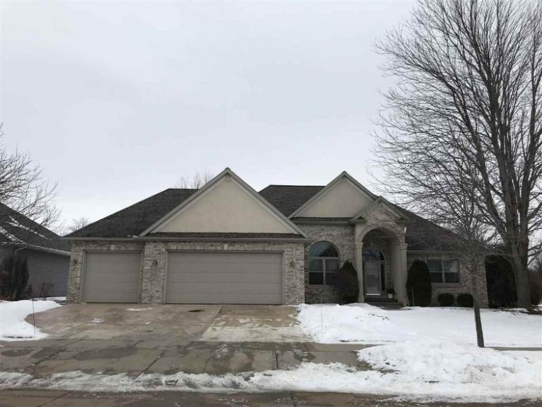 2391 Shore Preserve Drive Oshkosh, WI 54904-7785 by First Weber Real Estate $419,900