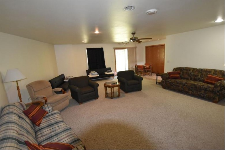 W1642 Country Club Dr Montello, WI 53949 by Special Properties Of Green Lake Llc $292,000