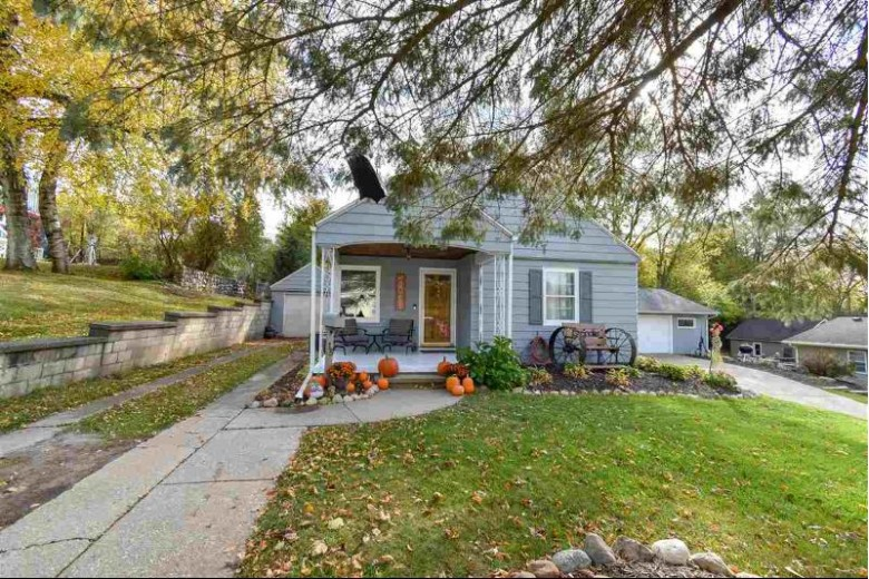 15 Blanchard St, Edgerton, WI by Century 21 Affiliated $189,900