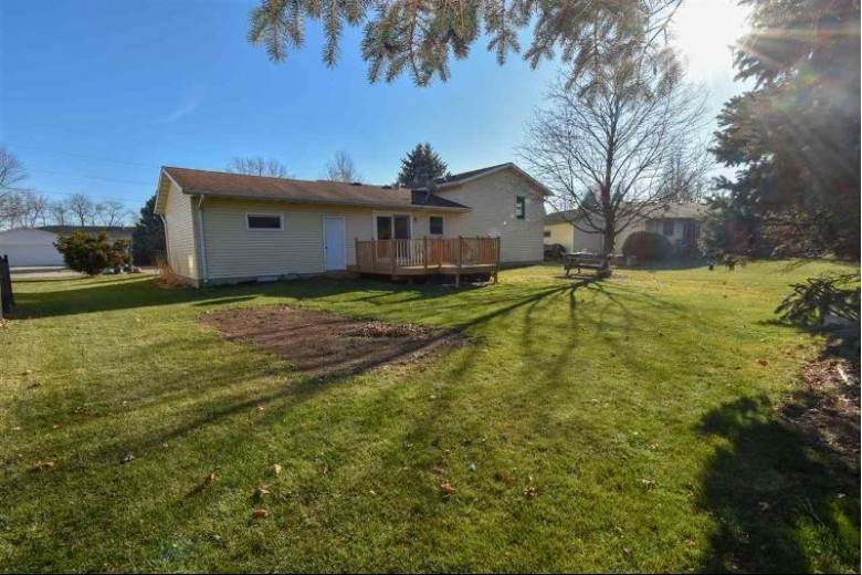 1638 Johnson St Stoughton, WI 53589 by Century 21 Affiliated $269,900