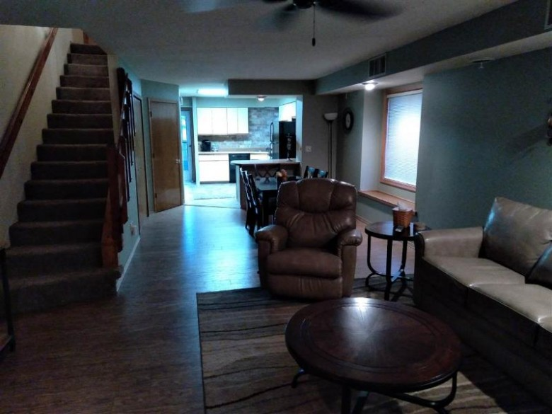 530 E Hiawatha Dr 110, Wisconsin Dells, WI by First Weber Real Estate $169,500