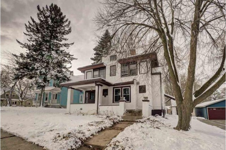 408 N Page St Stoughton, WI 53589 by Stark Company, Realtors $219,900