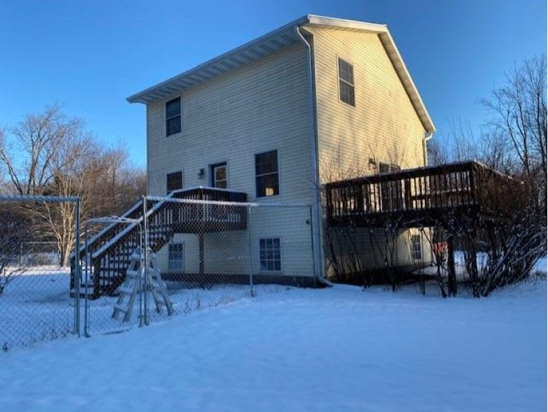 30938 Grosbeak Ave, Tomah, WI by Coldwell Banker River Valley, Realtors $254,000