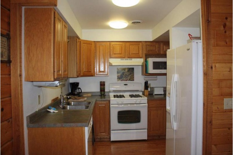 459 Overlook Ct, Warrens, WI by First Weber Real Estate $166,000