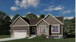 9629 Grey Kestrel Dr Verona, WI 53593 by Tim O'Brien Homes Inc-Hcb $489,918