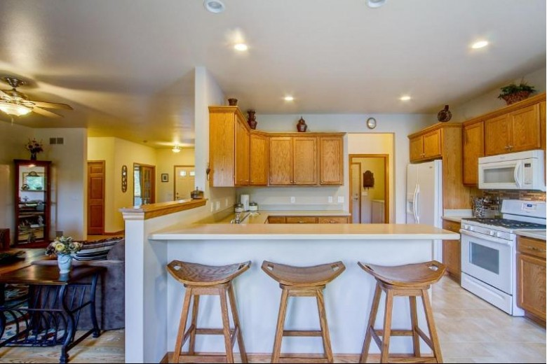 3043 Rosecommon Terr Fitchburg, WI 53711 by Sold By Realtor $440,000