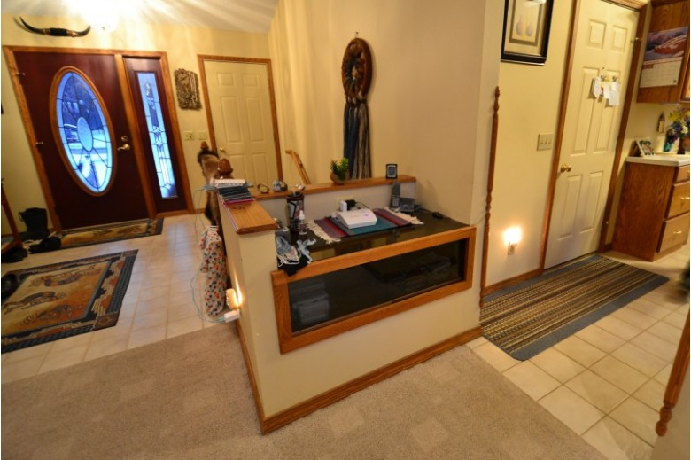 2511 Branwood Drive, Wisconsin Rapids, WI by First Weber Real Estate $249,900