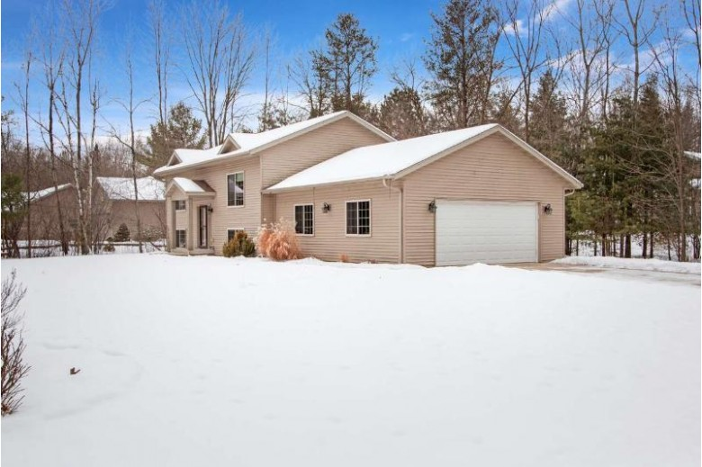 440 Georgia Street North, Stevens Point, WI by Coldwell Banker Real Estate Group $239,900