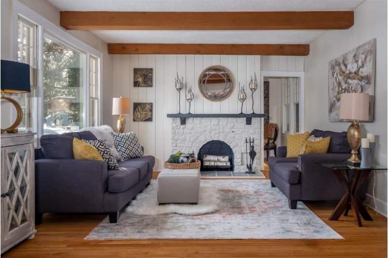 703 Linwood Avenue, Stevens Point, WI by Kpr Brokers, Llc $299,900