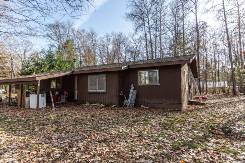 1251 Starlight Ln, Lincoln, WI by Redman Realty Group, Llc $120,000