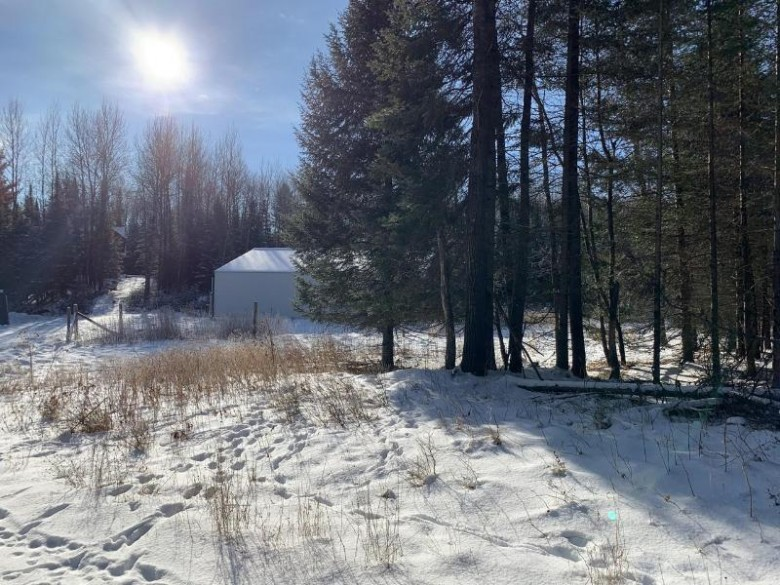 5020 Cth Y, Little Rice, WI by Redman Realty Group, Llc $64,500