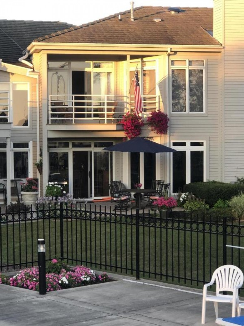 64 Harborview Dr, Racine, WI by Real Estate One, Inc. $344,900