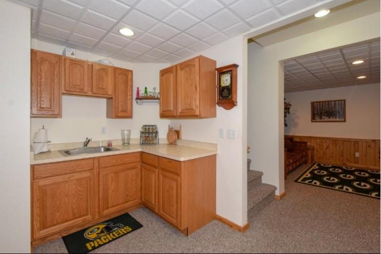 5321 Vicksburg Dr Mount Pleasant, WI 53403 by Shorewest Realtors, Inc. $464,900