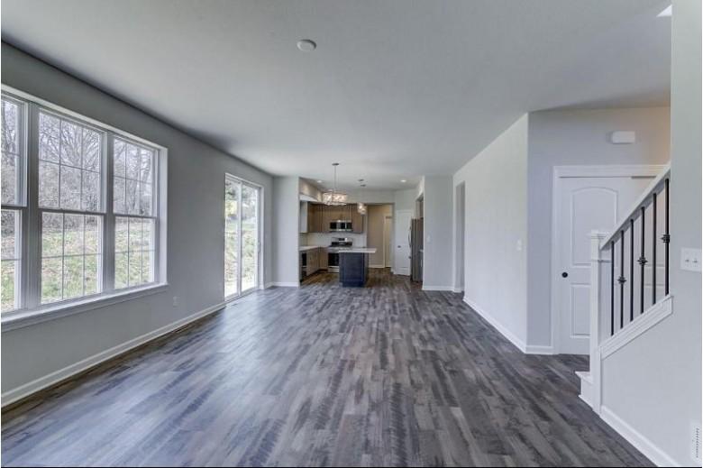731 Stoecker Farm Ave Mukwonago, WI 53149 by Bielinski Homes, Inc. $510,900