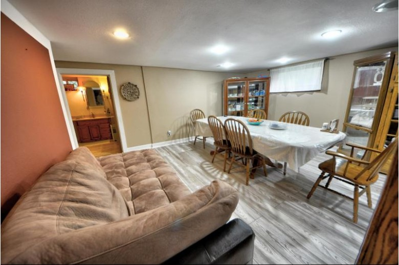 4353 S 5th St, Milwaukee, WI by Bay View Homes $349,900