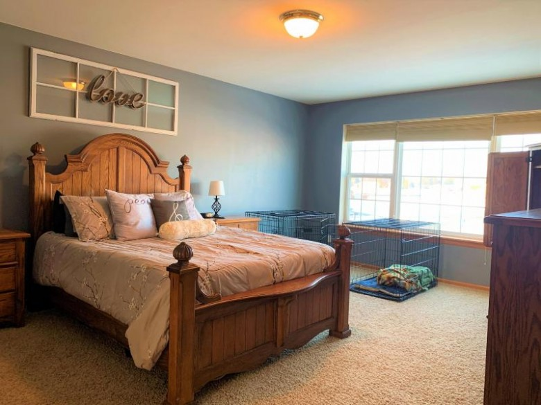 977 Horseshoe Ct, Belgium, WI by Benefit Realty $329,900