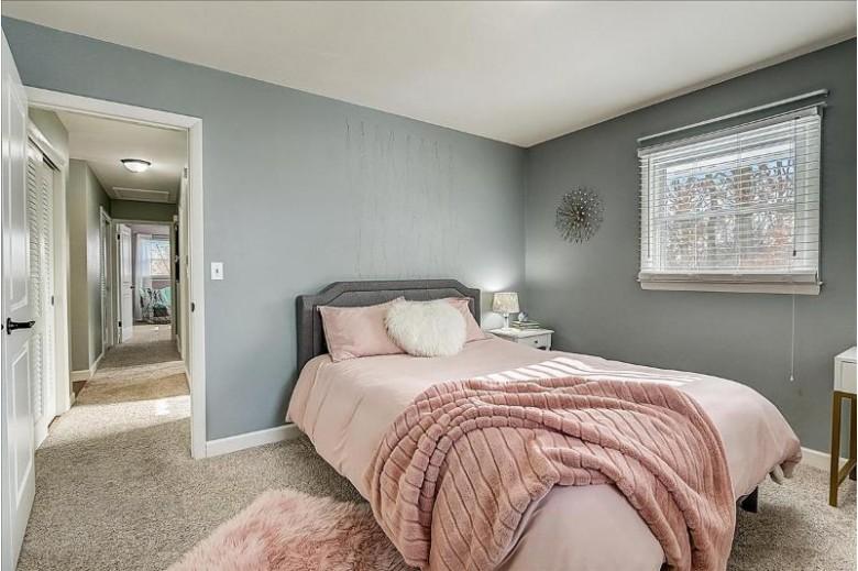 530 Oakwood Dr Delafield, WI 53018-1120 by First Weber Real Estate $379,900