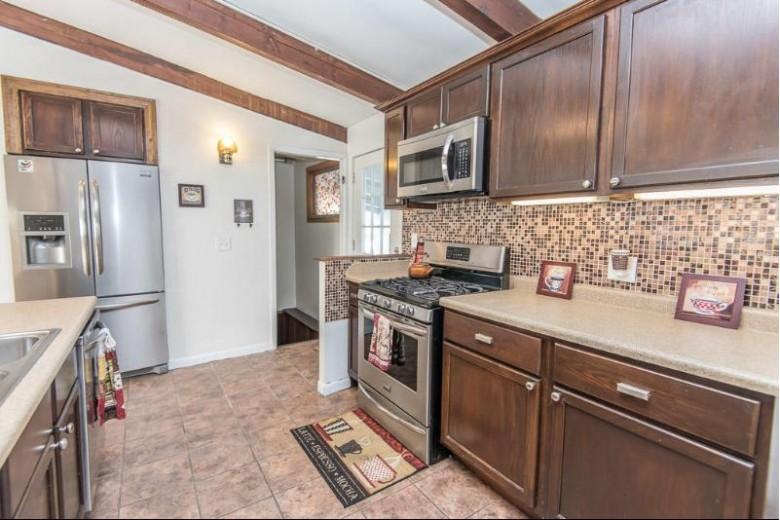 3814 St Andrews Blvd Racine, WI 53405-1728 by Keller Williams Momentum $174,900