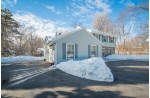 1335 S 124th St, Brookfield, WI by Exsell Real Estate Experts Llc $350,000