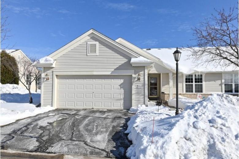 W241N5727 Cedar Ln Sussex, WI 53089 by Shorewest Realtors, Inc. $305,000
