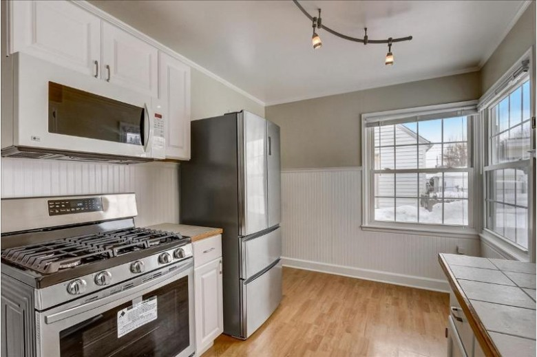 237 S 80th St Milwaukee, WI 53214 by First Weber Real Estate $214,900