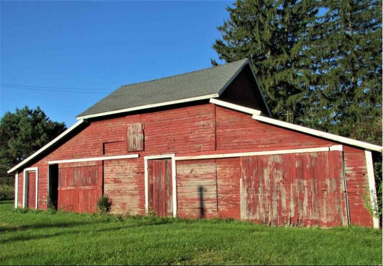 10599 Hwy Aa Wild Rose, WI 54984 by First Choice Realty, Inc. $175,000